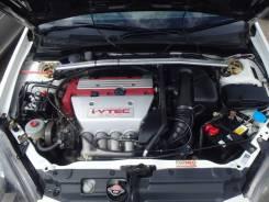 Механическая коробка переключения передач. Honda Integra, DC5