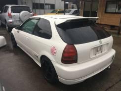 Бампер. Honda Civic, EK9