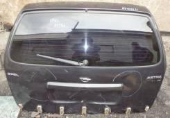 Дверь багажная /пятая дверь Opel Astra G универсал