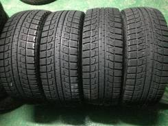 Bridgestone Dueler A/T Revo 2. Зимние, без шипов, 2008 год, износ: 5%, 4 шт