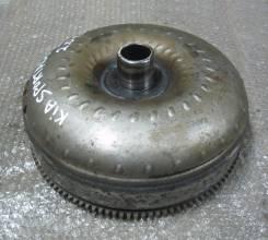 Гидротрансформатор автоматической трансмиссии. Kia Sportage