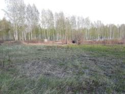 Земельный участок в СНТ Надежда. 900кв.м., собственность