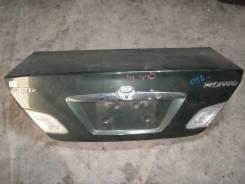 Крышка багажника TOYOTA PRONARD, MCX20, 1MZFE, 0160001493