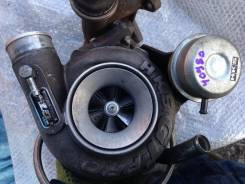 Турбина. Toyota: Cresta, Verossa, Mark II, Soarer, Chaser Двигатель 1JZGTE