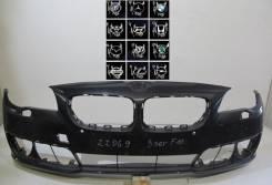 Бампер передний BMW 5-series F10 51117331706