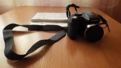 Fujifilm FinePix. 8 - 8.9 Мп, зум: 10х