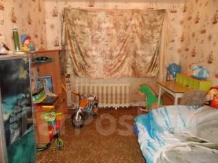 2-комнатная, улица Автомобилистов 39. 5 км , агентство, 47 кв.м. Интерьер