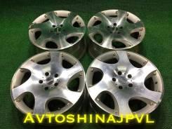 Bridgestone Lowenzahn. 8.5x18, 5x114.30, ET45