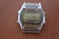 Часы Montana артефакты из 90-х