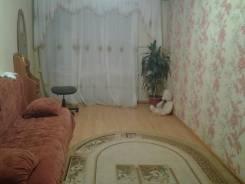 3-комнатная, улица Ульяновская 10/2. Центр., агентство, 52 кв.м. Комната