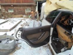 Обшивка крышки багажника. Toyota Camry Prominent, VZV33, VZV32, VZV31 Двигатели: 4VZFE, 1VZFE