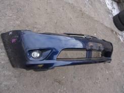 Бампер. Subaru Legacy, BP5 Двигатель EJ20