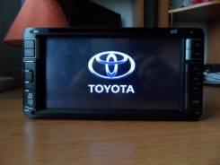Автомагнитола DVD 8905 на Toyota