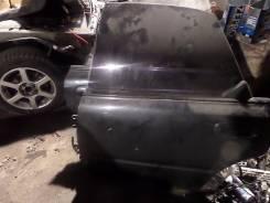 Дверь боковая. Honda Ascot Innova, E-CB3, E-CB4