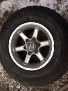 Toyota Hilux Surf. x16, 6x114.30. Под заказ