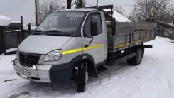"""ГАЗ 3310. Газ 331041 """"Валдай"""" борт 5м., 4 700 куб. см., 4 000 кг."""