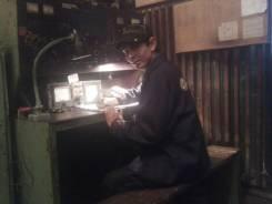 Электромеханик. Средне-специальное образование, опыт работы 6 лет