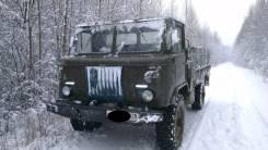 ГАЗ 66. Продаётся грузовой автомобиль ГАЗ-66, дизельный, 4 750 куб. см., 2 000 кг.