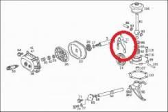 Вилка переключения Mercedes Mercedes-Benz A4632800031, передняя