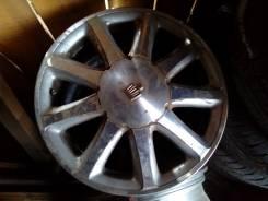 Toyota Crown. 15.0x16