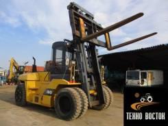 Komatsu FD150-6. Вилочный погрузчик Komatsu Forklift FD150-6, 15 000 кг. Под заказ