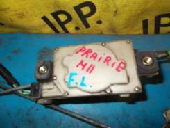 Электропривод двери. Nissan Prairie, M11