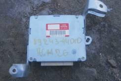 Блок управления. Toyota Ipsum, ACM21, ACM26W, ACM26, ACM21W Двигатель 2AZFE