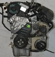 Двигатель. Volkswagen Passat Volkswagen Golf