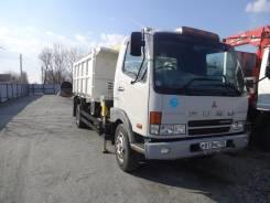 Mitsubishi Fuso. Продается грузовик MMC FUSO, 8 200 куб. см., 8 000 кг.