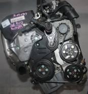 Двигатель в сборе. Volkswagen Golf Volkswagen Bora Двигатель AUQ