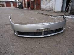 Бампер. Nissan Wingroad, VFY11 Двигатель QG15DE