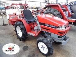 Yanmar KE3. Трактор Yanmar KE-2D из Японии без пробега по РФ, 15 л.с.
