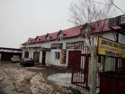 Автомеханик. ИП Жданов. Улица Зои Космодемьянской 1