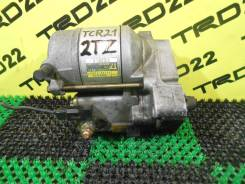 Стартер. Toyota Estima Emina, TCR11, TCR21, TCR20, TCR10 Toyota Estima Lucida, TCR10, TCR21, TCR20, TCR11 Toyota Previa, TCR11, TCR21, TCR20, TCR10 To...
