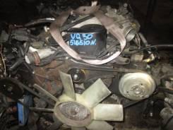 Двигатель. Nissan Terrano, WHYD21 Двигатель VG30E