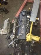 Двигатель на разбор Honda F23A VTEC
