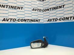 Зеркало заднего вида боковое. Nissan Avenir, PW11, W11