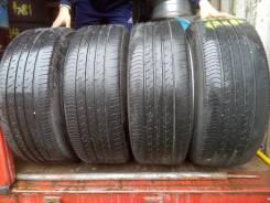 Dunlop Veuro VE 303. Летние, 2014 год, износ: 20%, 4 шт