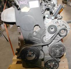 Двигатель в сборе. Volkswagen Golf Volkswagen Bora Volkswagen New Beetle Двигатели: AQY, AZG, AZJ, APK, BER, AZH, BBW