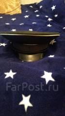 Фуражка ВМФ черная