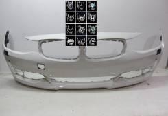 Бампер передний BMW 3 GT F34 51117293806