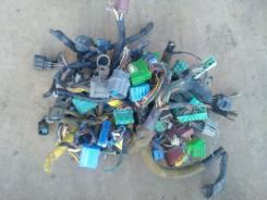 Электропроводка. Honda Accord, CF3