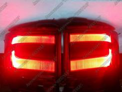 Стоп-сигнал. Toyota Land Cruiser, UZJ200W, VDJ200, J200, URJ202W, URJ202, UZJ200 Двигатели: 3URFE, 1VDFTV, 1URFE, 2UZFE