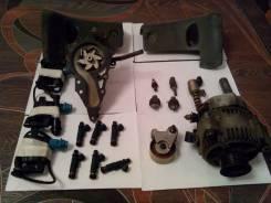 Генератор. Toyota Cresta, JZX91, JZX90, JZX93, JZX81, JZX105, JZX100, JZX101 Toyota Chaser, JZX101, JZX100, JZX105, JZX90, JZX91, JZX81, JZX93 Двигате...
