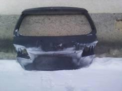 Крышка багажника. Chevrolet Lacetti