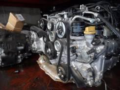 Двигатель. Subaru Impreza, GJ7 Двигатель FB20