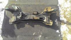 Балка поперечная. Honda Fit Aria, GD8 Двигатель L15A