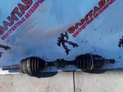 Привод. Nissan Bluebird Sylphy, QG10 Двигатели: QG15DE, QG18DE