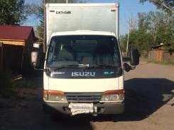 Isuzu Elf. Продаётся грузовик Isuzu ELF 2001 г., 4 600 куб. см., 2 000 кг.