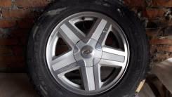 Chevrolet. 7.0x17, 6x127.00, ET50